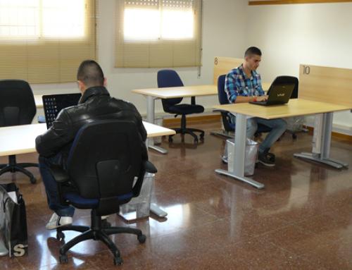 El coworking: nuevo concepto asociado al éxito empresarial