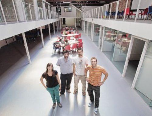 Abre el primer espacio de coworking en Uruguay