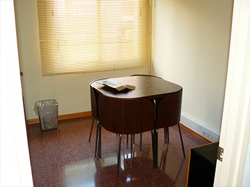 sala de reuniones Almeda CoWorking